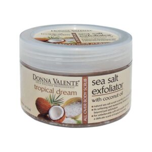 donna-valente-tropical-dream-sea-salt-exfoliator