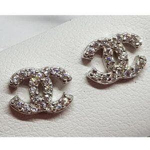 Ασημένια σκουλαρίκια 925