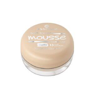 Essence soft touch mousse make-up 13 matt porcelain 16g