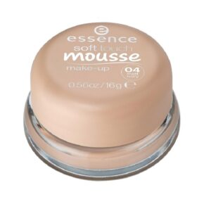 Essence soft touch mousse make-up 04 16g